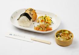 軽食(1食309円)