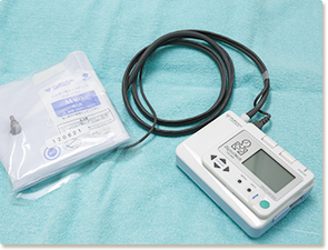 24時間自動血圧測定(ABPM)検査