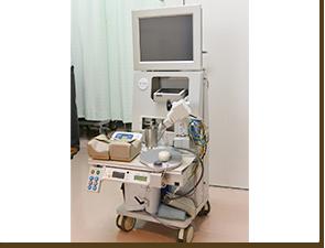 血管内皮機能検査(FMD)
